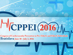 podujatie-1st Congress of Cardiovascular Prevention in Pre-Elderly and Elderly Individuals (CPPEI 2016)