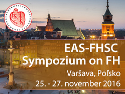 podujatie-EAS-FHSC Central & Eastern European Symposium on FH, Varšava
