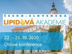 podujatie-Česko-slovenská lipidová akademie